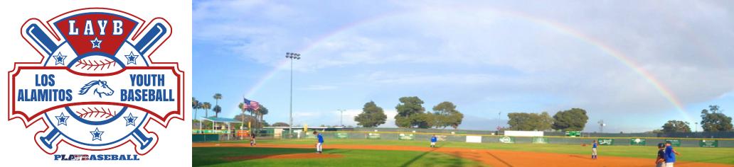 Los Alamitos Youth Baseball - LAYB
