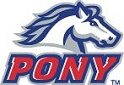 Visit the Official PONY West Region Website