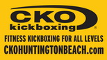 CKO Kick Boxing
